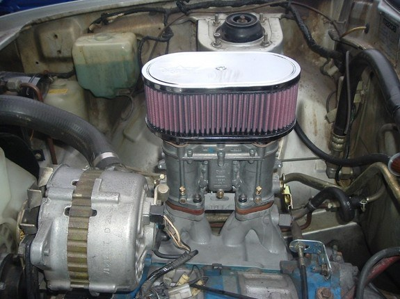 Another rotaryhaven 1978 Mazda RX-5 post... - 9448904