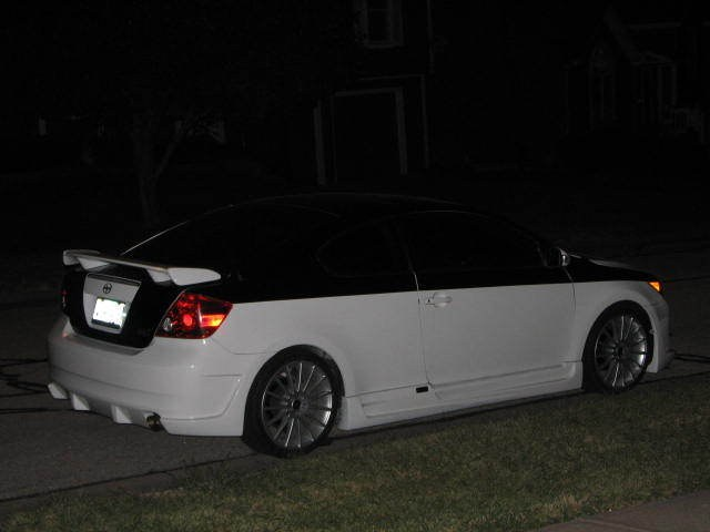 182404's 2006 Scion tC