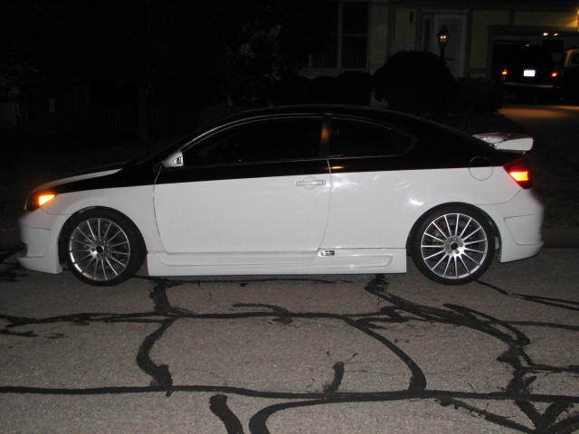 Another 182404 2006 Scion tC post... - 11930908