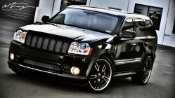 SuperNudges 2006 Jeep Grand Cherokee