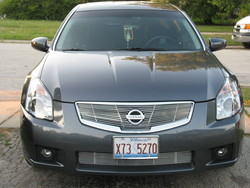 JajasMaximas 2008 Nissan Maxima