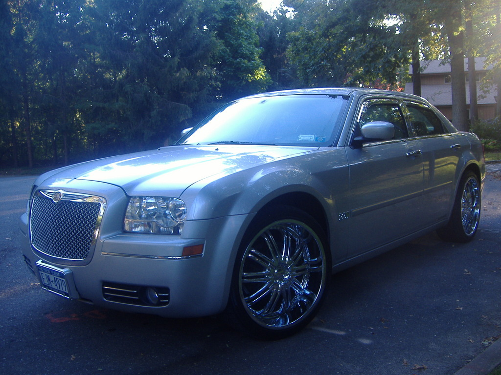 brettz300 2007 chrysler 300 specs photos modification. Black Bedroom Furniture Sets. Home Design Ideas