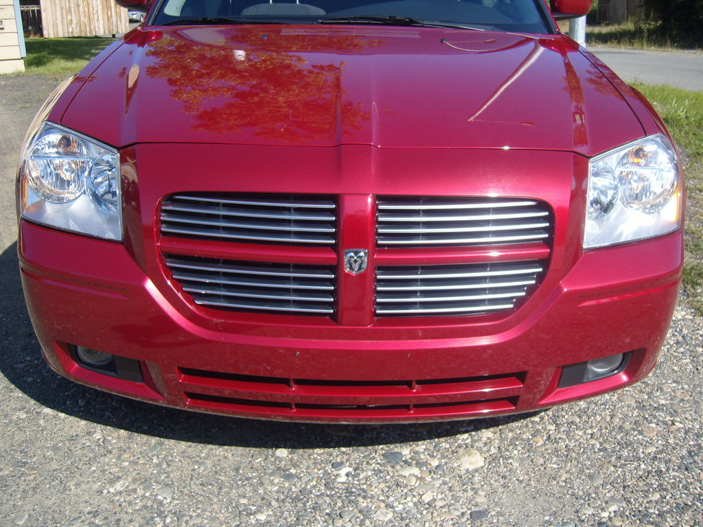 Another DUaleroRO 2006 Dodge Magnum post... - 11933546