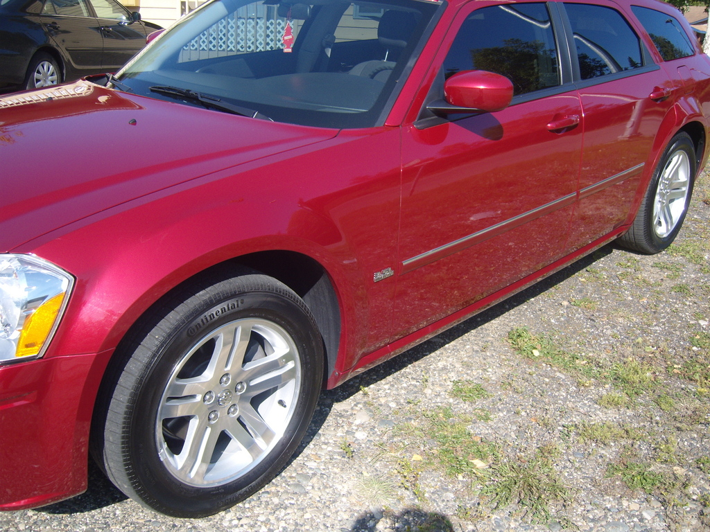 Another DUaleroRO 2006 Dodge Magnum post... - 11933547