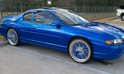 mcswangins 2003 Chevrolet Monte Carlo