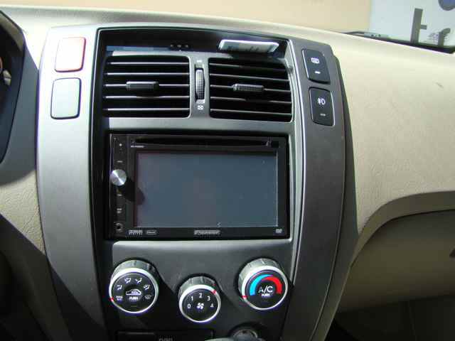 oscaluisfermin 2007 hyundai tucson specs photos. Black Bedroom Furniture Sets. Home Design Ideas