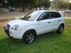 OSCALUISFERMINs 2007 Hyundai Tucson