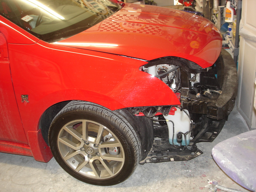 Another McCavalier 2007 Nissan Sentra post... - 11933698