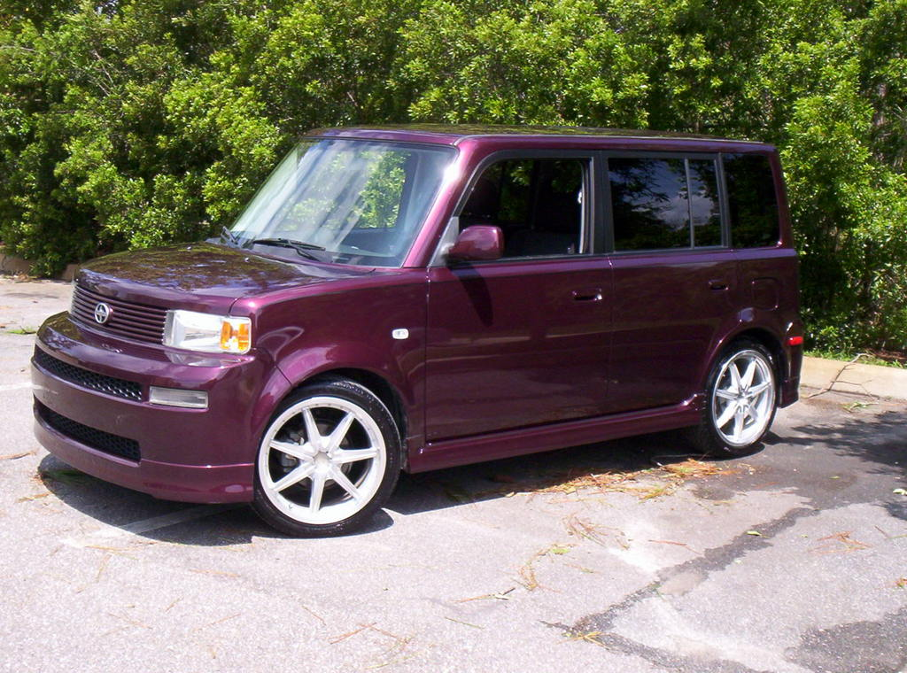 nxt level xb 2005 scion xb specs photos modification. Black Bedroom Furniture Sets. Home Design Ideas