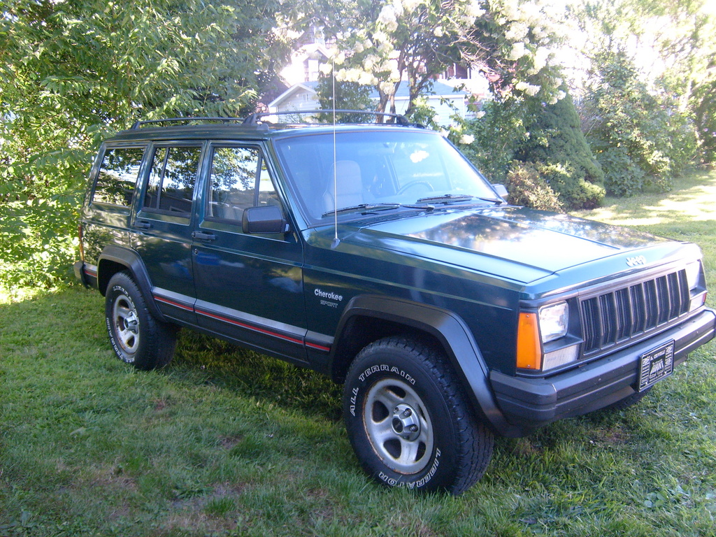 2001 Jeep Cherokee Sport >> shreff99 1996 Jeep Cherokee Specs, Photos, Modification Info at CarDomain