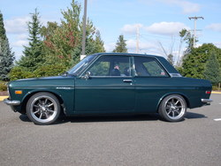 zaquel510s 1972 Datsun 510