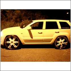 mx6terrors 2005 Jeep Grand Cherokee