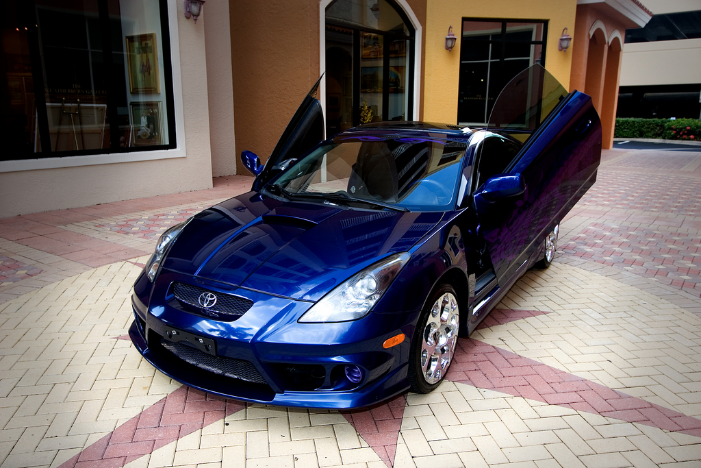 ellipsis 39 s 2003 toyota celica in naples fl. Black Bedroom Furniture Sets. Home Design Ideas