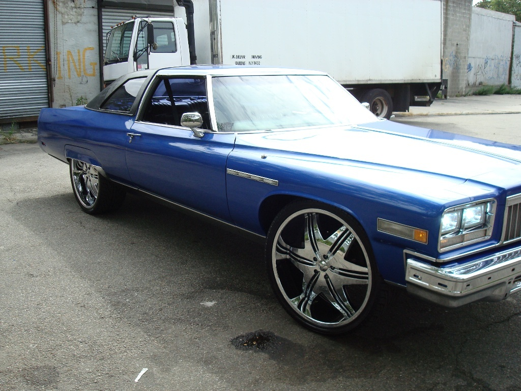 Another big_6 1976 Buick Electra post... - 11938476