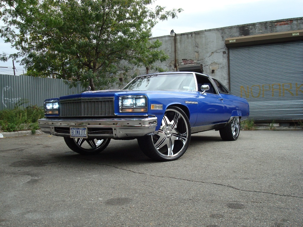 Another big_6 1976 Buick Electra post... - 11938478