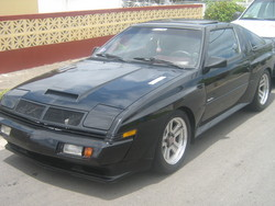 challenger83 1987 Chrysler Conquest