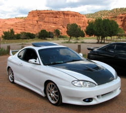 tibbytib99s 1999 Hyundai Tiburon