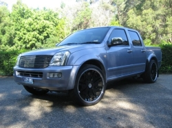 potta08 2004 Holden Rodeo