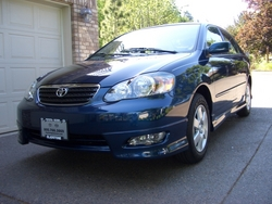 MariusMocan22s 2006 Toyota Corolla