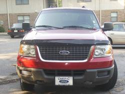 tee-dot 2005 Ford Expedition