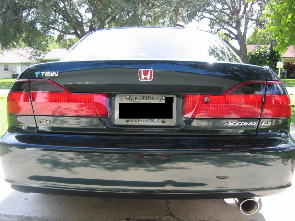 headturner99 1999 honda accord specs photos modification info at cardomain. Black Bedroom Furniture Sets. Home Design Ideas