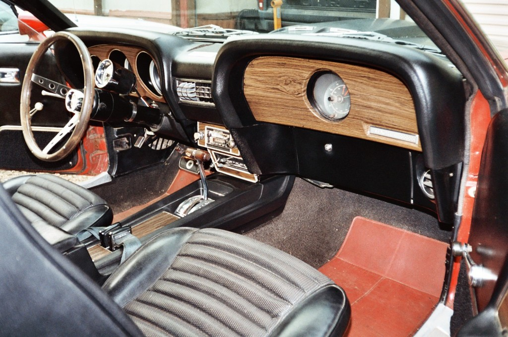 Another MrGreze 1969 Ford Mustang post... - 11946946