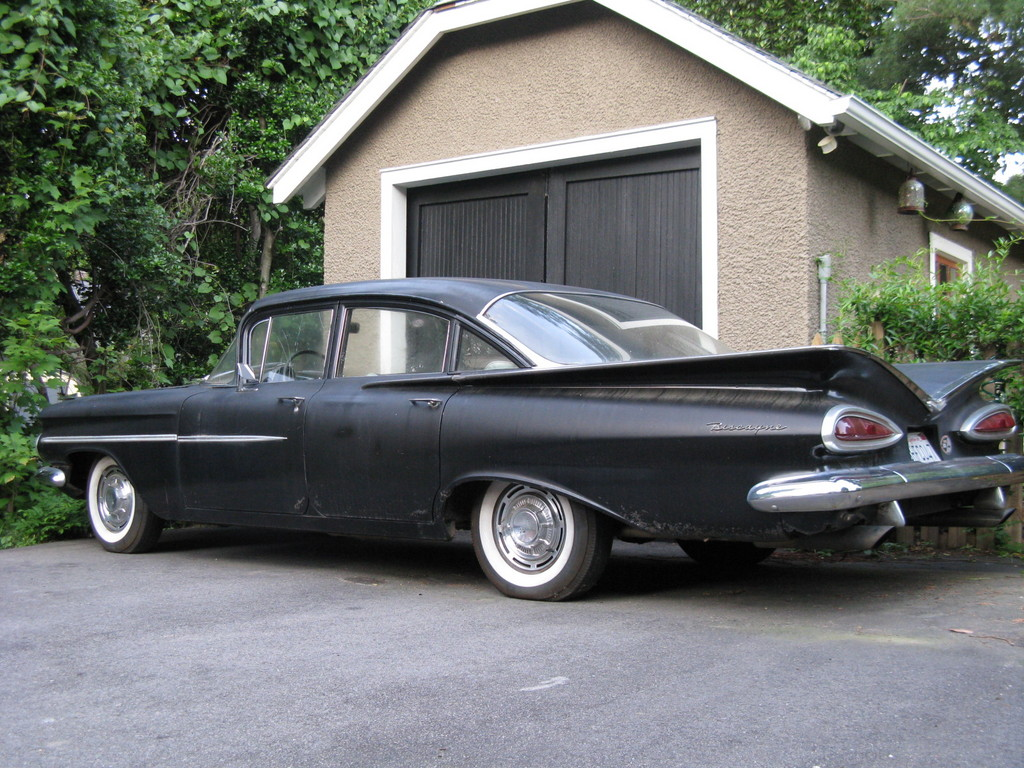 mikeilgatto 1959 chevrolet biscayne specs, photos, modification info