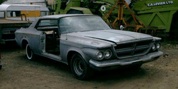 Grumpyboyz 1964 Chrysler 300