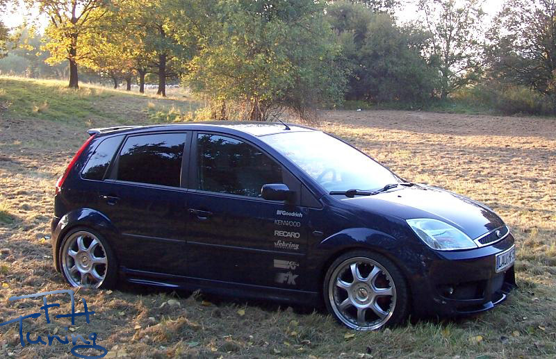 fips16v 2003 ford fiesta specs photos modification info at cardomain. Black Bedroom Furniture Sets. Home Design Ideas