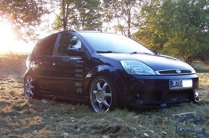 Another Fips16v 2003 Ford Fiesta post... - 11943857