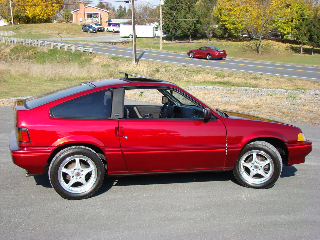 1987 crx hf 1987 honda crx specs photos modification. Black Bedroom Furniture Sets. Home Design Ideas
