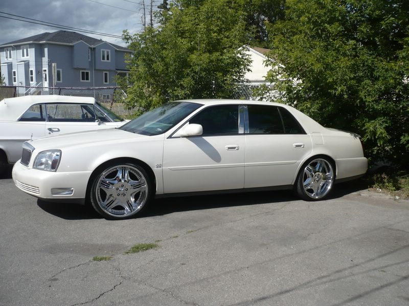ninder 2002 cadillac deville specs photos modification info at cardomain. Cars Review. Best American Auto & Cars Review