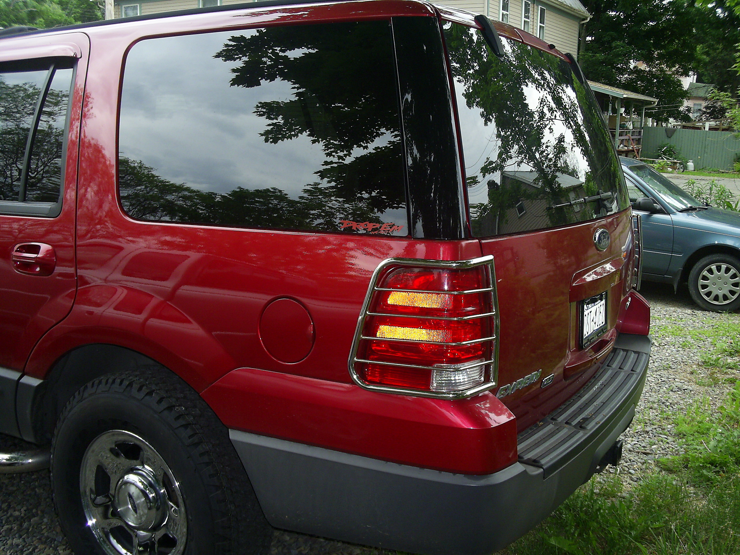 Another jaystoy 2003 Ford Expedition post... - 13560822