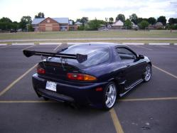 import_fan7s 1995 Mazda MX-3