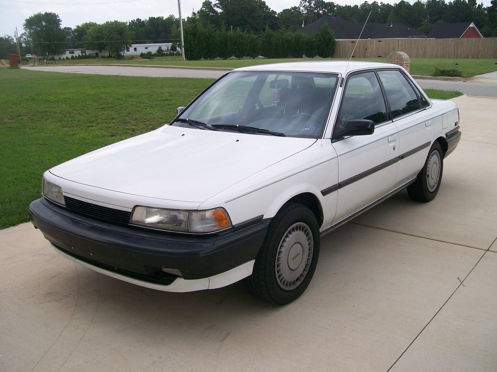 Mitchellmw117 1991 Toyota Camrys Photo Gallery At Cardomain 3 0 V6 Engine Diagram Camry31473300001 Large