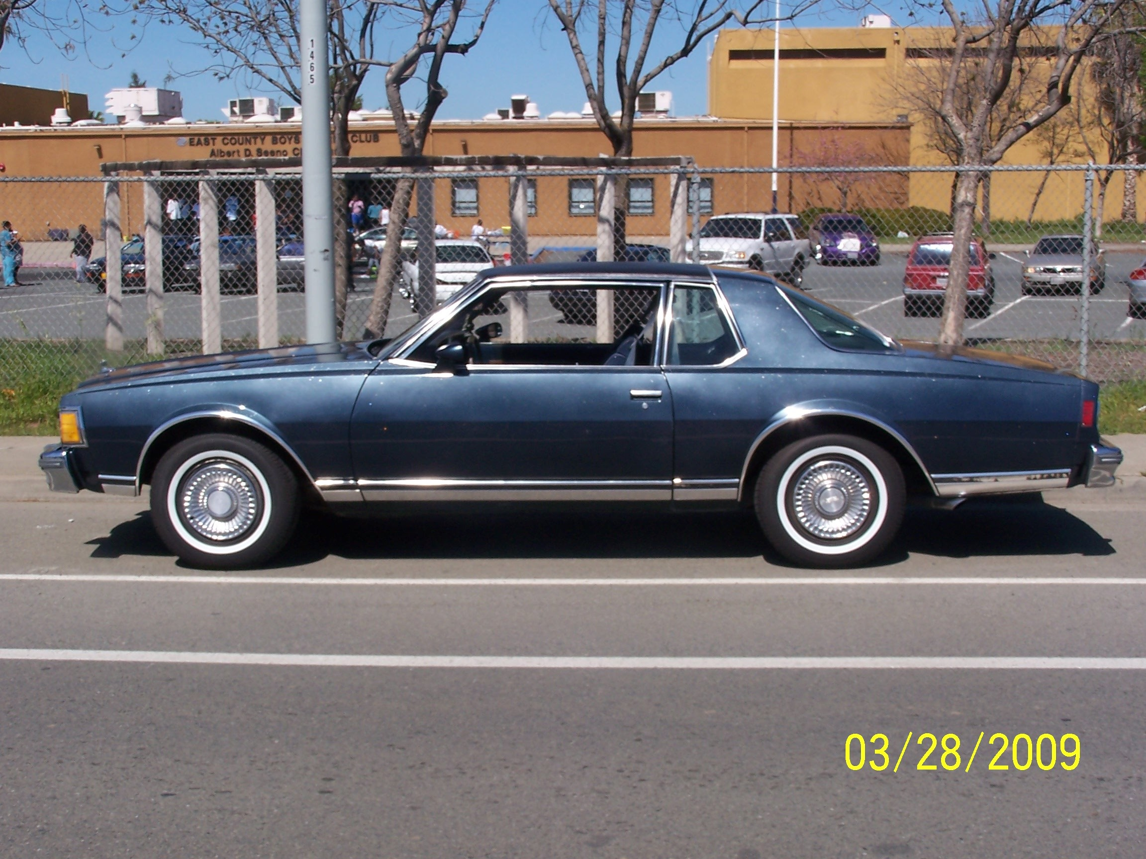 Another 90HeavyChevy 1977 Chevrolet Caprice post... - 11945582