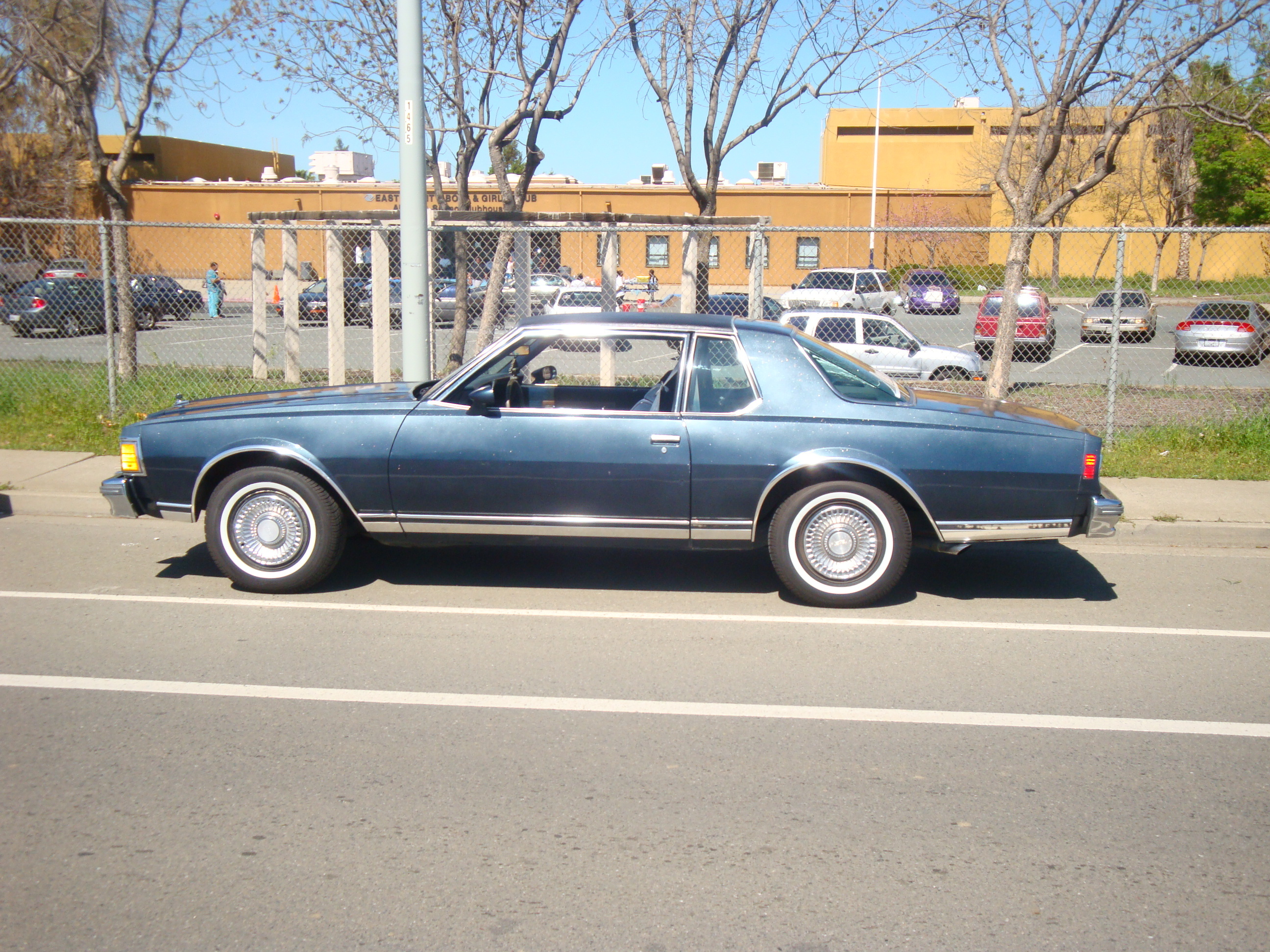 Another 90HeavyChevy 1977 Chevrolet Caprice post... - 11945611
