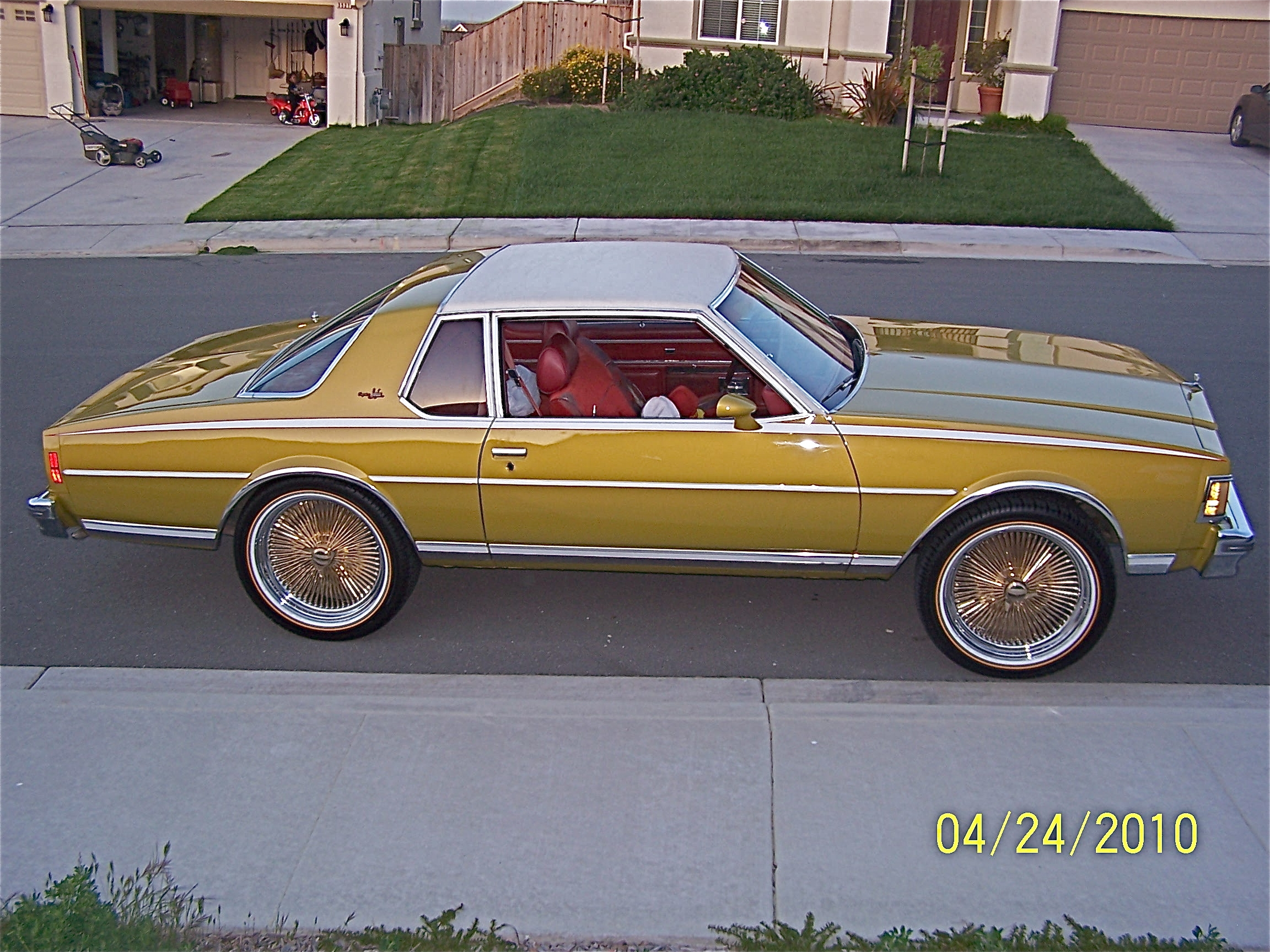 Another 90HeavyChevy 1977 Chevrolet Caprice post... - 11945819
