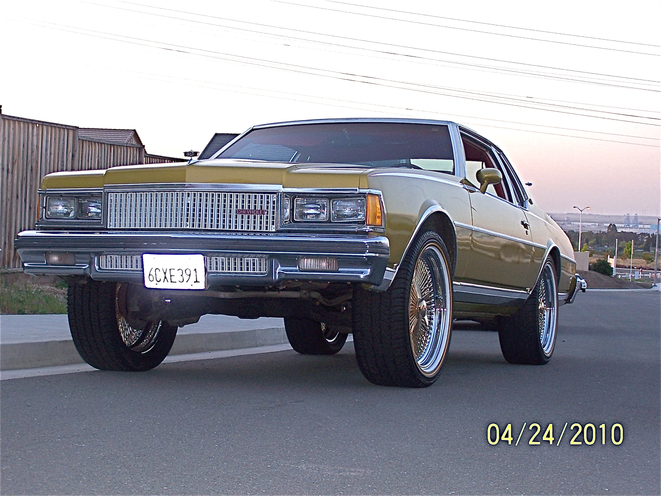 Another 90HeavyChevy 1977 Chevrolet Caprice post... - 11945823