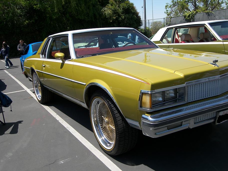 Another 90HeavyChevy 1977 Chevrolet Caprice post... - 11945902