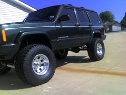 shann0627s 1998 Jeep Cherokee