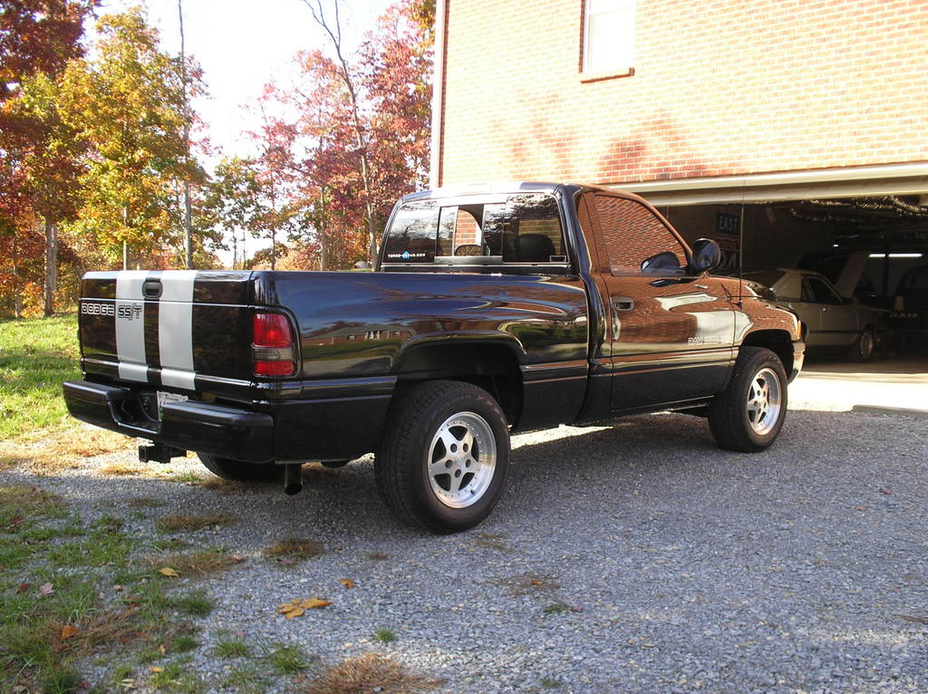 mkisenberg 1998 dodge ram 1500 regular cab specs photos. Black Bedroom Furniture Sets. Home Design Ideas