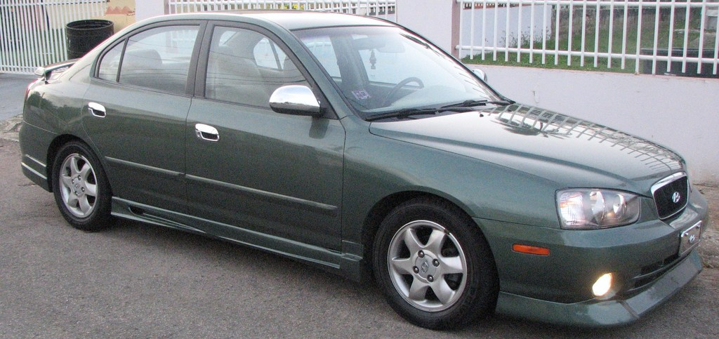 paramedico1533 2003 hyundai elantra specs photos modification info at cardomain cardomain