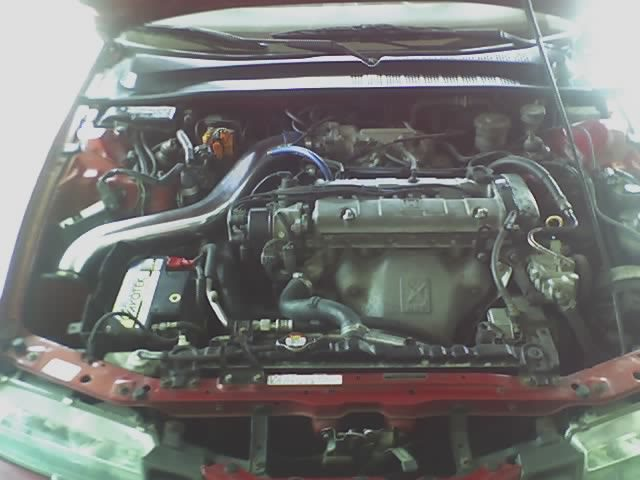 Another JohnnyH23 1992 Honda Prelude post... - 11947286
