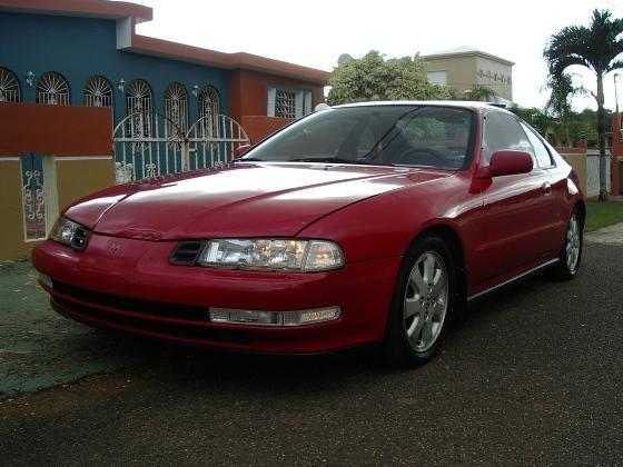 Another JohnnyH23 1992 Honda Prelude post... - 11947290