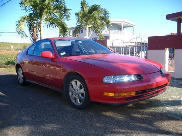 Another JohnnyH23 1992 Honda Prelude post... - 11947292