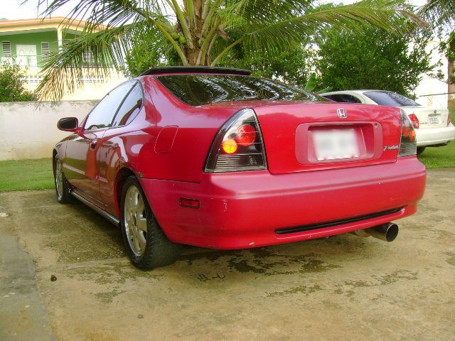 Another JohnnyH23 1992 Honda Prelude post... - 11947294