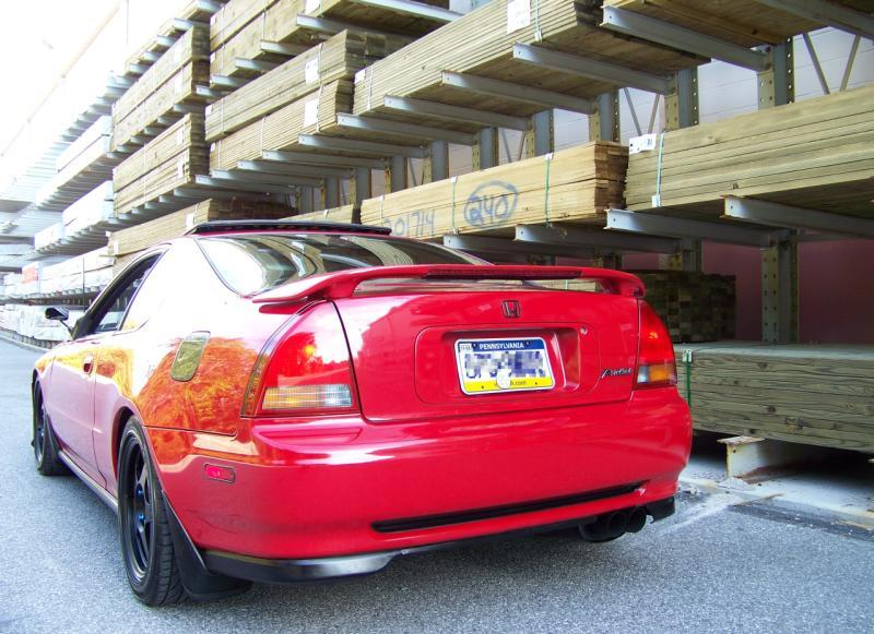 Another JohnnyH23 1992 Honda Prelude post... - 11947298