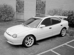 jayboy11s 1999 Dodge Neon