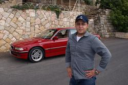 fawziazzams 2001 BMW 7 Series